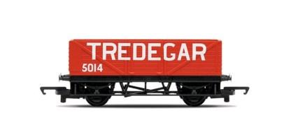 RailRoad Tredegar Open Wagon - LWB