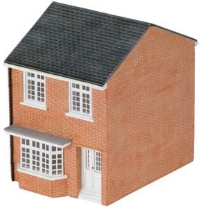 Hornby Skaledale Modern Terraced House
