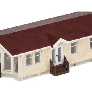Hornby Skaledale Modern Prefab House