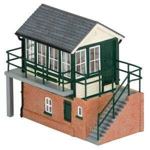 Hornby Skaledale Wateringbury Signal Box