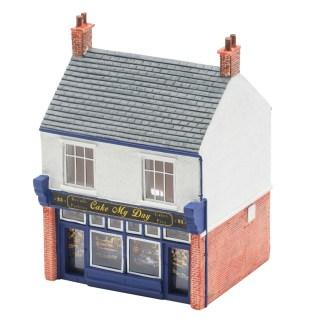 The Baker's Shop