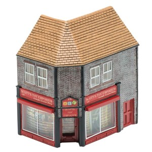Hornby The Toy Shop