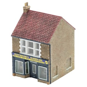 Hornby The Hardware Store
