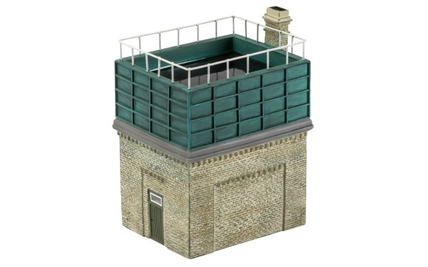 Hornby Skaledale Granite Station Water Tower