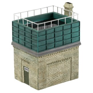 Hornby Skaledale Granite Station Water Tower
