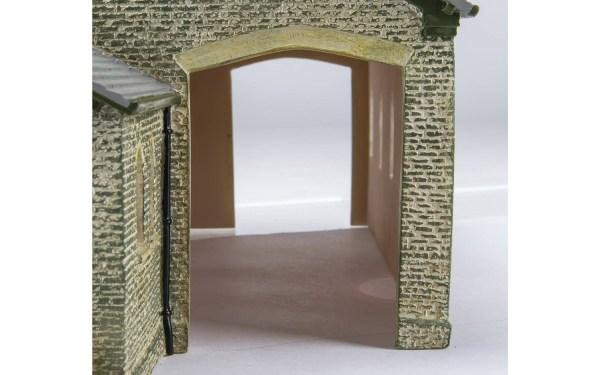 Hornby Granite Station Goods Shed