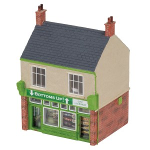 Hornby Off Licence