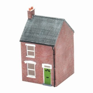 Hornby Right Hand Mid Terraced House