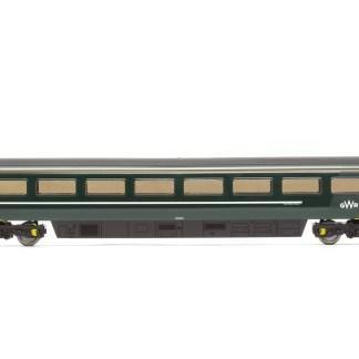 Hornby GWR, Mk3 Trailer Standard (TS) Passenger Coach, 42200 - Era 11
