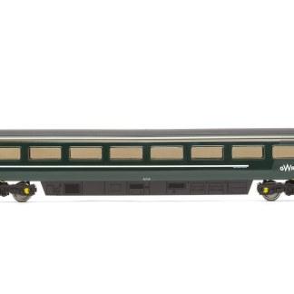 Hornby GWR, Mk3 Trailer Standard (TS) Passenger Coach, 42129 - Era 11