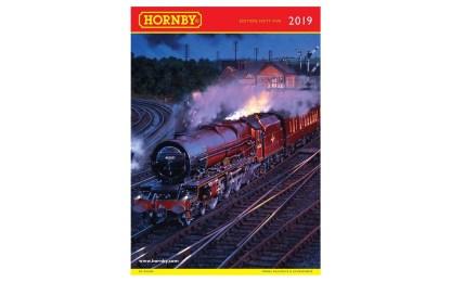 Hornby 2019 Catalogue