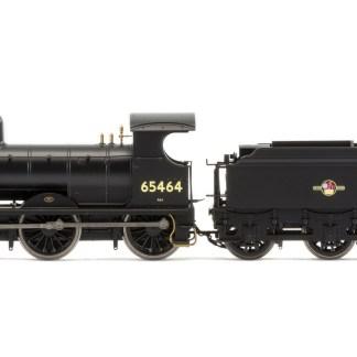 Hornby BR, J15 Class, 0-6-0, 65464, Late BR Steam Locomotive - Era 5