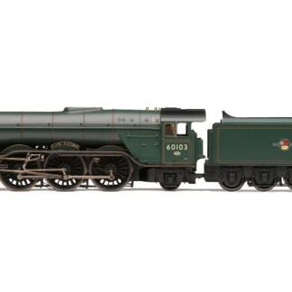 BR A3 Class 4-6-2 60103 'Flying Scotsman' Steam Locomotive with TTS Sound - Era 11