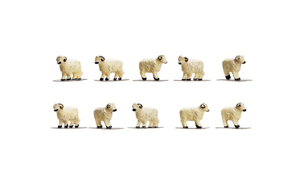 Hornby R7122 Sheep Pack