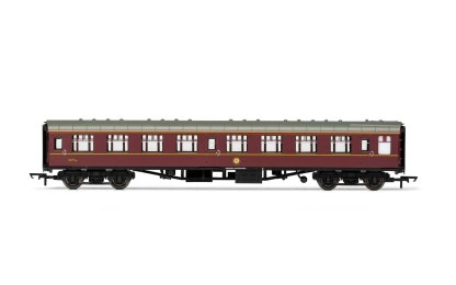 Hornby Harry Potter Hogwarts Mk1 SK 99721 Passenger Coach