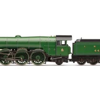 Hornby LNER, A1 Class, 4-6-2, 4472 'Flying Scotsman' - Era 3
