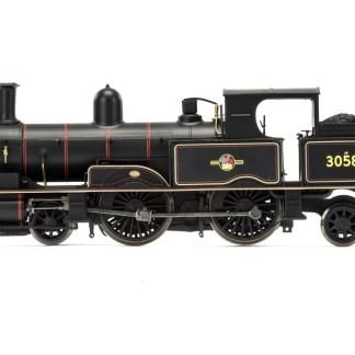 Hornby BR, Adams Class 415, 4-4-2T, 30583, Late BR Steam Locomotive - Era 5
