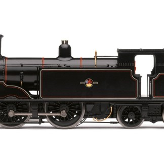 Hornby BR, M7 Class, 0-4-4T, 30129, Late BR - Era 5