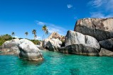The Baths - Virgin Gorda, BVI