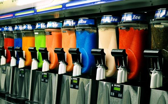 Slush Machine for Sale | My Portfolio