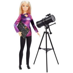 astrophysicist barbie