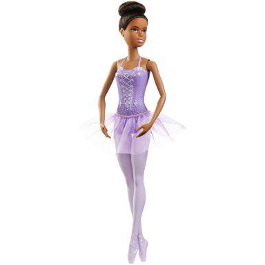 ballerina barbie
