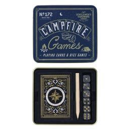 campfire game kit