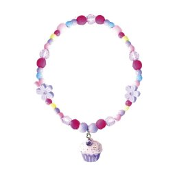 cutie cupcake crunch bracelet
