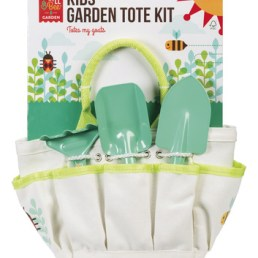 garden tote kit