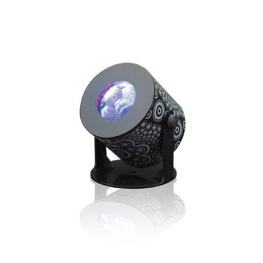led mini projector light