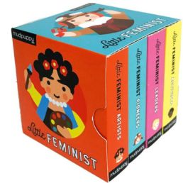 little feminist board books