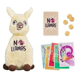 no llamas game