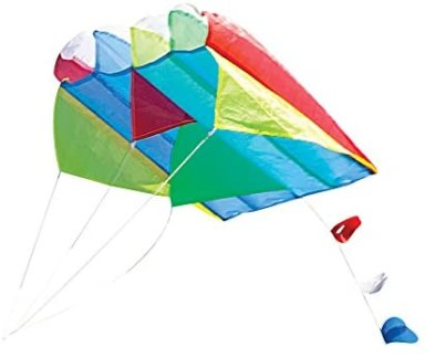 parafoil kite