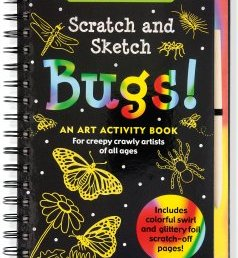 scratch and sketch bugs