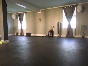 Island Yoga Space Anna Maria Florida