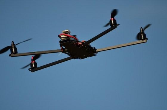 Carnet de piloto de RPAS ( Drones )