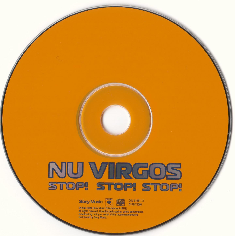 Nu Virgos - Cd_resize