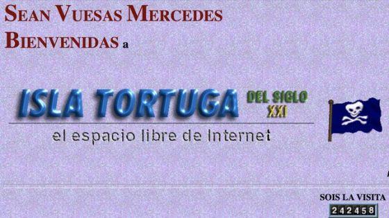 Sobre el Articulo Completo de Islatortuga aparecido en Hoja de Router en eldiario.es