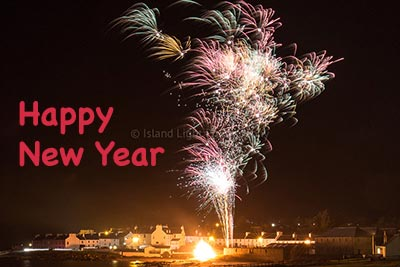 Happy New Year Everyone   Islay Blog Happy New Year Everyone