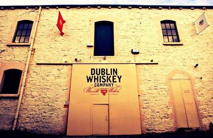 Винокурня Dublin Whiskey Company