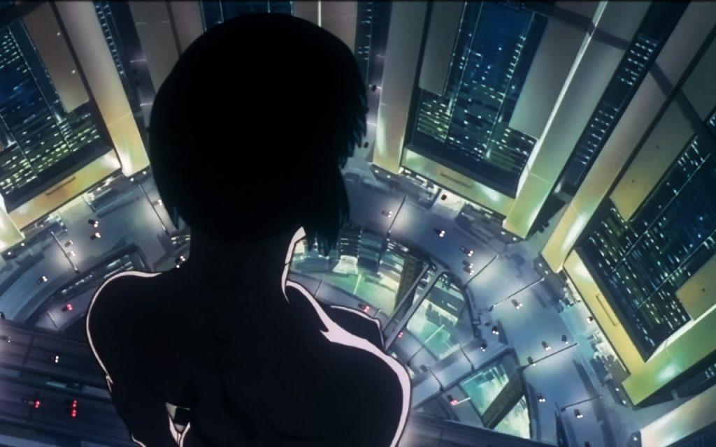 Ghost In The Shell The Many Incarnations Of The Female Cyborg Cop Motoko Kusanagi