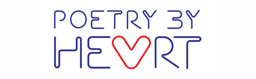 Poetry by Heart National Finalist