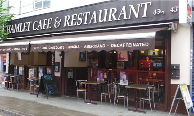 Hamlet Cafe &Restaurant