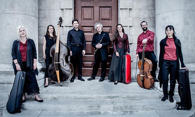 The Feinstein Ensemble