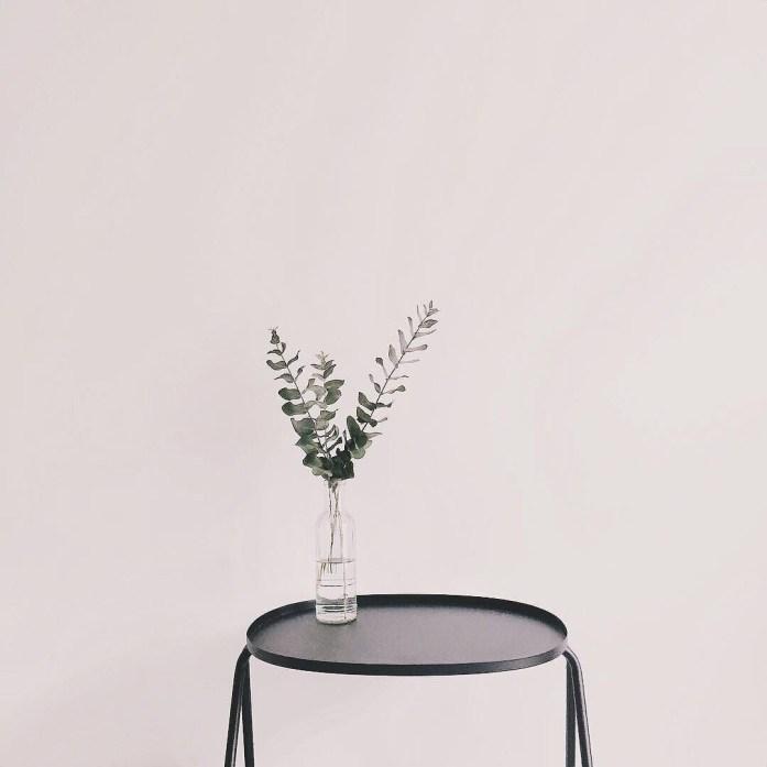 El minimalismo es el leitmotiv de muchos que prefieren calidadhellip