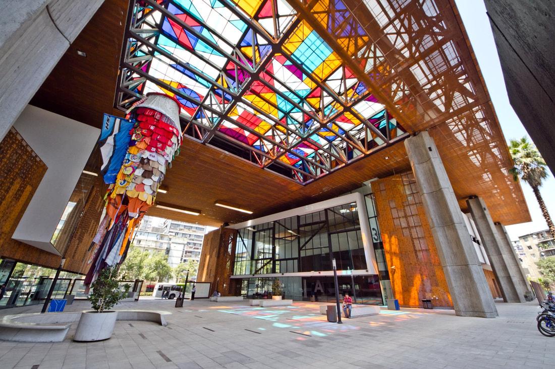 Coisas para Fazer em Santiago do Chile - Eventos - Ismael Hotel ...