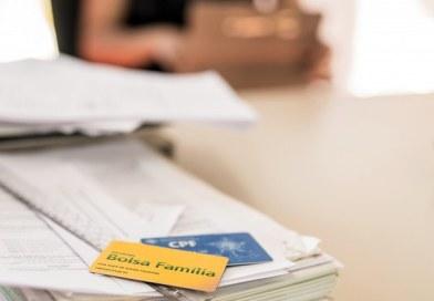 Ministério da Cidadania define datas para atualização cadastral no Bolsa Família a beneficiários que participaram de campanhas eleitorais