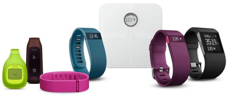 Fitbit Healthkit