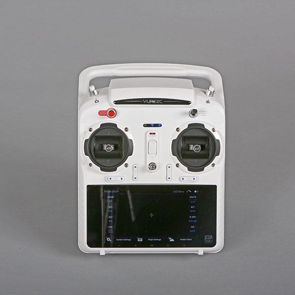 yuneec typhoon q500 controller