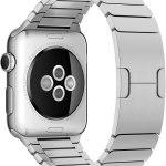 Apple Watch Heart rate sensor